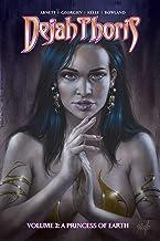Dejah Thoris Vol. 2: A Princess of Earth