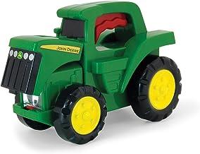 John Deere Traktor zaklamp Roll & Go EA groen