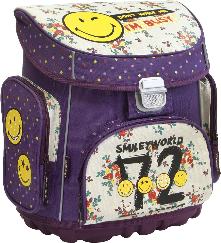 Exclusiv 2tlg. Smiley Emoji Emoji Emoji Mädchen Jungen Unisex Schulranzen EDEL 2018 B079M33PX9 | Hochwertige Produkte  afbd24