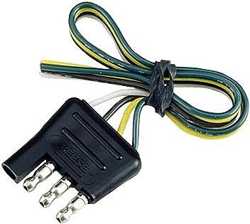 Reese Towpower 85232 Trailer Wiring Adapter