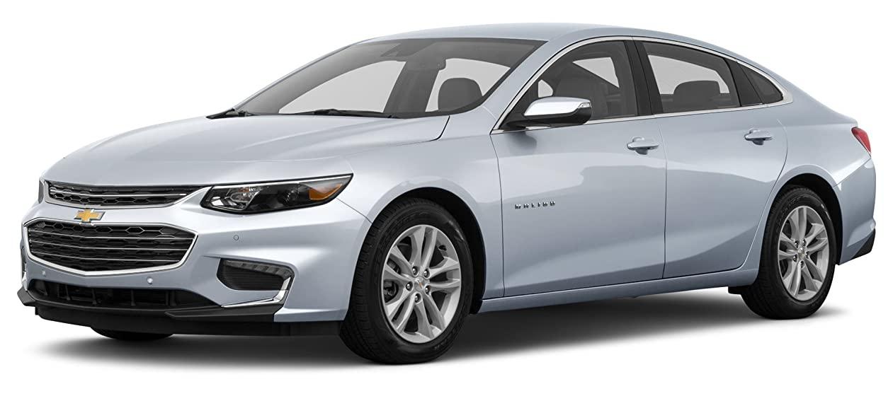 Amazon 2017 Chevrolet Malibu Reviews Images And Specs Vehicles