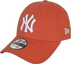 styles frais commercialisable prix d'usine Amazon.fr : casquette ny - Orange