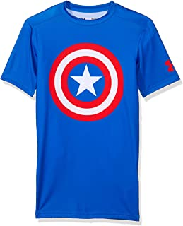 Under Armour Men's Ua Alter Ego Compression Shirt