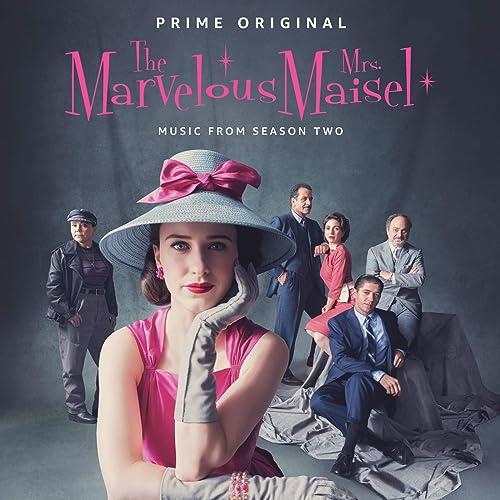 The marvelous mrs. Maisel
