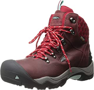 Best red keen boots Reviews