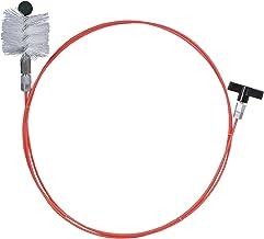 Ribimex–Kit para limpieza de chimeneas Ribitech prfu8030, 3metros