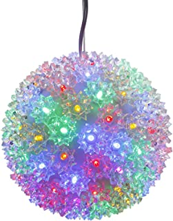 spheres christmas
