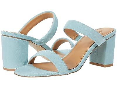 Soludos Ines Heel (Air) Women
