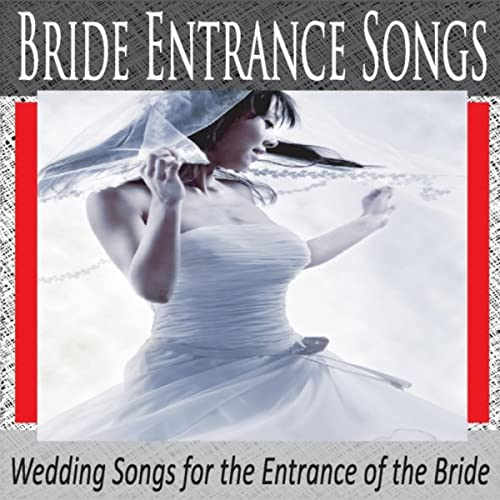 Bride Entrance Songs Wedding Songs For The Entrance Of The Bride By Robbins Island Music Group On Amazon Music Amazon Com