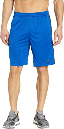 D2M 3-Stripe Shorts