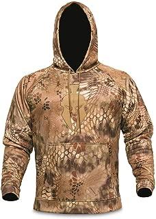 Realm Brands Kryptek tartaros Sudadera con Capucha Highlander & Tan con Capucha Camisa