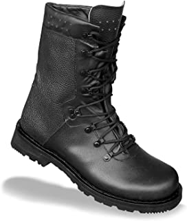 Mil-Tec BW German Army Combat Boots Type 2000 Black