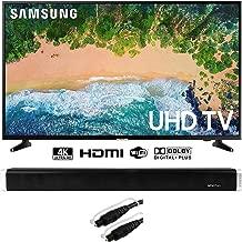 Samsung UN50NU6900 50
