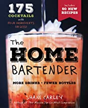 The Home Bartender, 2nd Edition Pdf