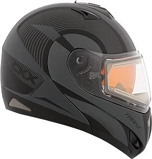 CKX Tranz RSV - Modular Helmet, Winter Chronos X-Large