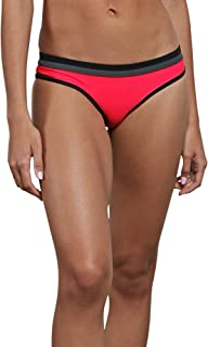 Women's Georgia May Jagger Modest Bikini Bottom