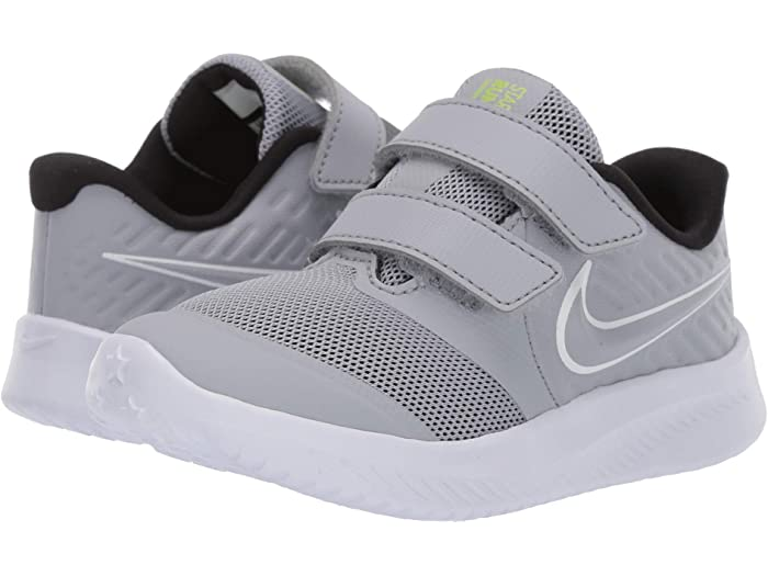 acerca de borde Caballero amable  Nike Kids Star Runner 2 (Infant/Toddler) | Zappos.com