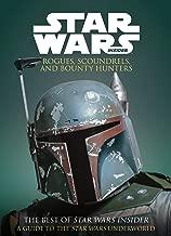 Star Wars: Rogues, Scoundrels & Bounty Hunters
