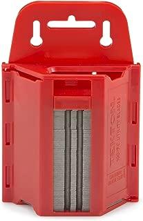 TEKTON 82580 Utility Knife Blade Dispenser, 100-Piece