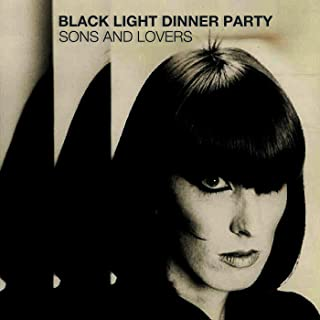 black light dinner party sons and lovers