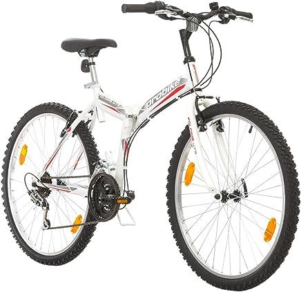 Amazonit Bici Pieghevole Usata