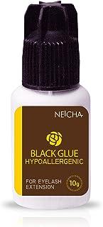 Neicha Hypoallergenic Eyelash Extension Glue Lijm | Wimperextensions lijm | Professionele Ultrasnelle Hypoallergene Wimper...