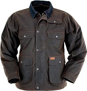 Outback Trading Co Men's Overlander Jacket - 2161-Bnz