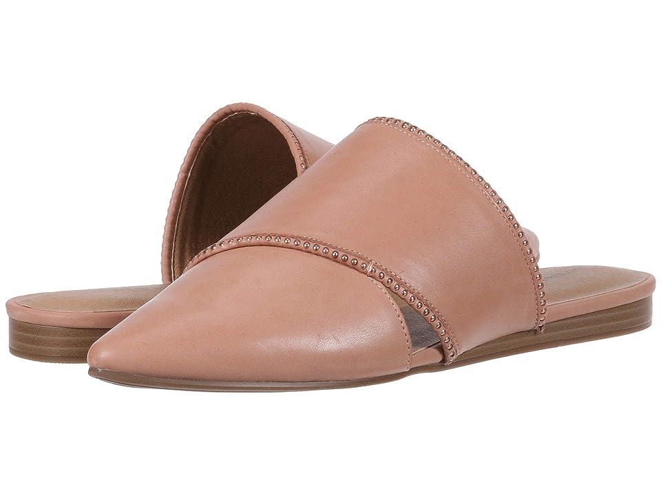 Lucky Brand Bidmin 2 (Bijou Pampa Calf Leather) Women