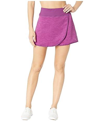 Skirt Sports Toasty Cheeks Skort (Grape Frost) Women