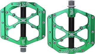 Best green mountain bike pedals Reviews