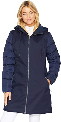 Temple Hill Down Coat