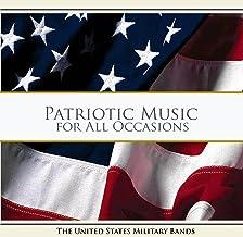Patriotic Music For All Occasi