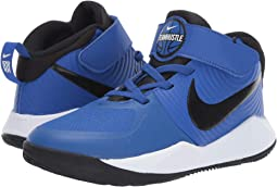 0f125ce9df Nike hoops elite max air team light blue lacquer blue force bright ...