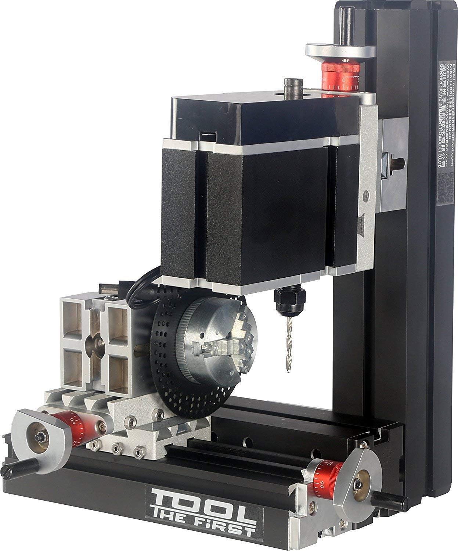 XUXUWA Lathe Tool Mini Wood Award-winning Popular store Machine Drilling With Dividin