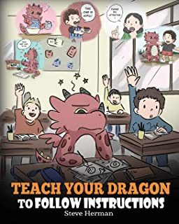 Teach Your Dragon to Follow Instructions: Help Your Dragon Follow Dire