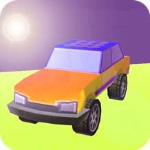 Game: Toy Cars Racing - Driving Simulator: Crashing Extreme: Vehicles 2018