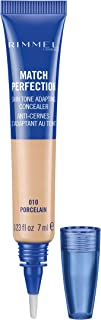 Rimmel London, Match Perfection Concealer, 010 Porcelain, 7ml