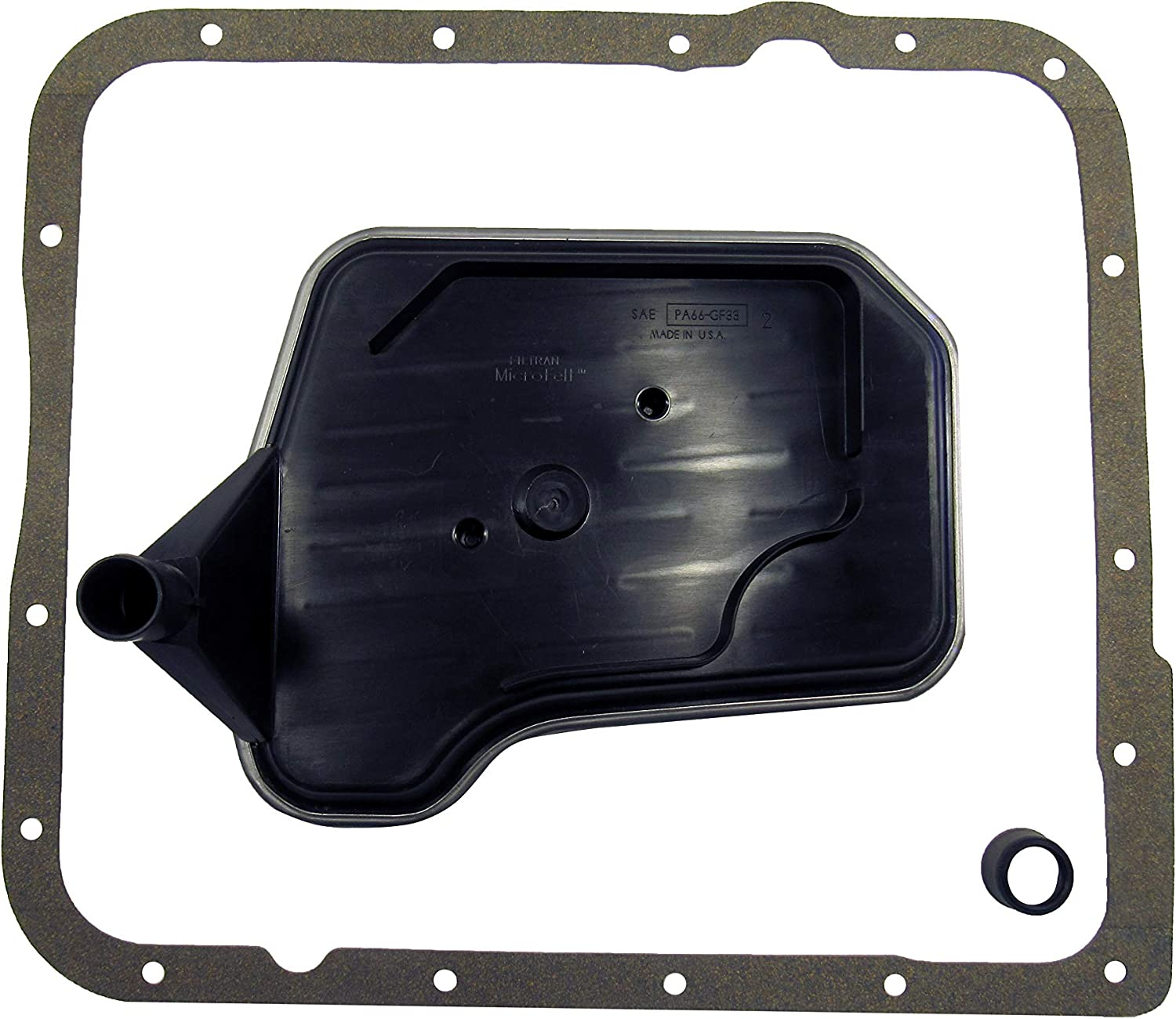 ACDelco Gold Limited time cheap sale TF337 Automatic Kit discount Filter Fluid Transmission