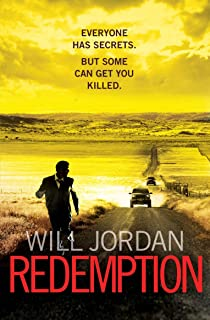Redemption: (Ryan Drake: book 1): a compelling, action-packed and high-octane thriller that will have you gripped from pag...