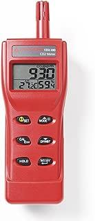 Best carbon dioxide measurement device Reviews