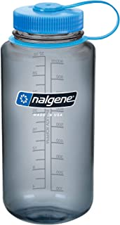 Nalgene Lid Wide Mouth Loop-Top Water Bottle