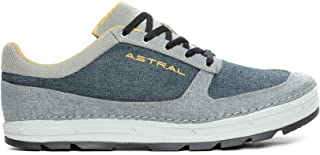 Astral Men's Hemp Donner Casual Minimalist Shoes, Breathable and Lightweight, Made for Outdoor Activities and Travel