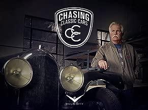 Chasing Classic Cars Season 8