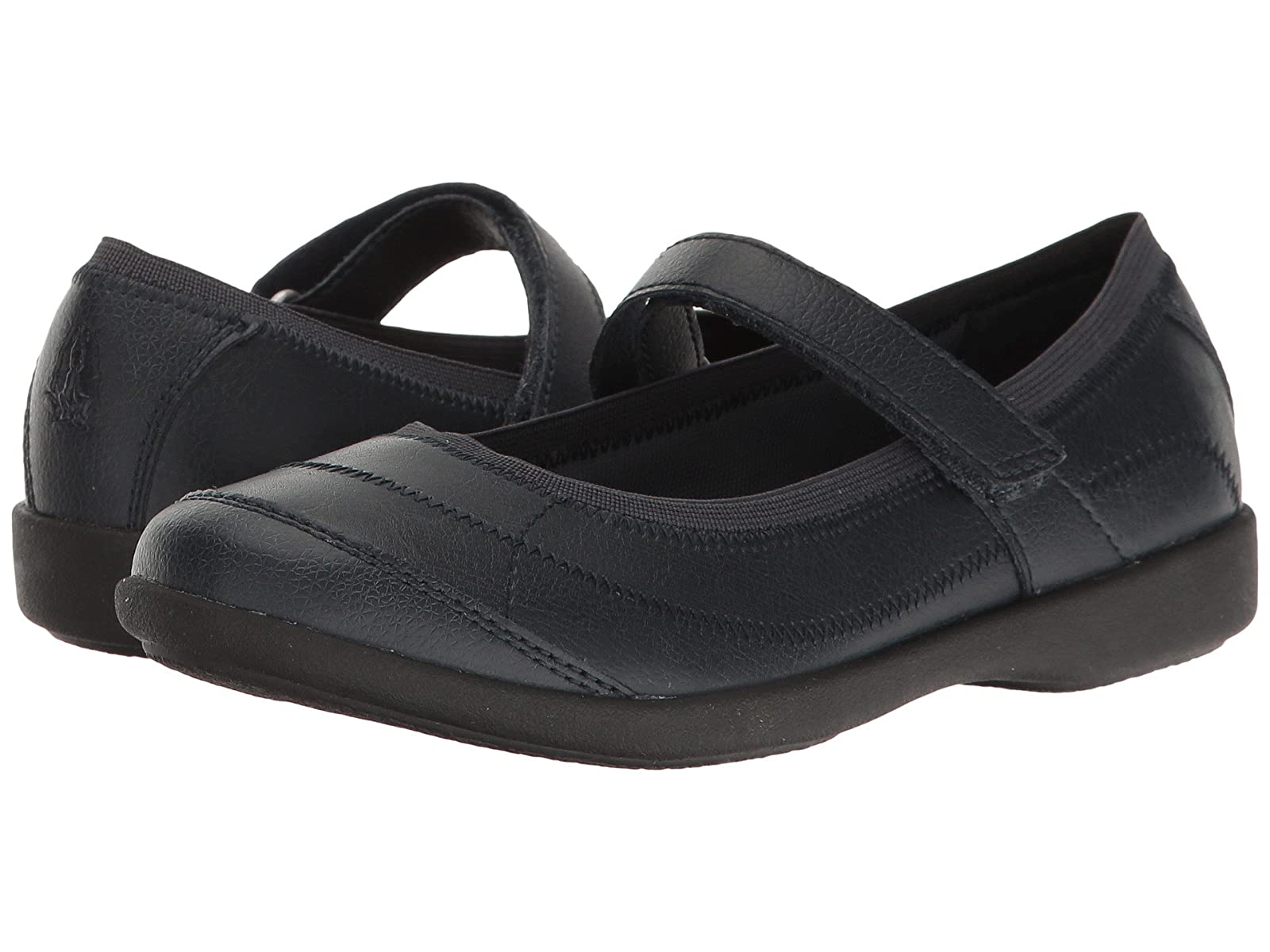 Hush Puppies Kids Reese (Little Kid/Big Kid)Atmospheric grades have affordable shoes