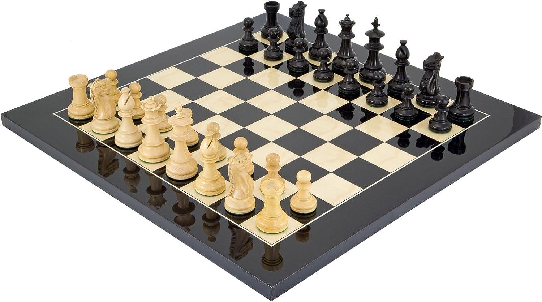 The Schwarz Blaume Schachspiel