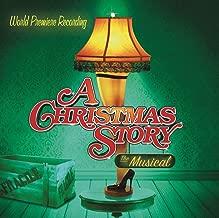 a christmas story musical soundtrack