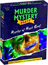 murder mystery christmas party 2017