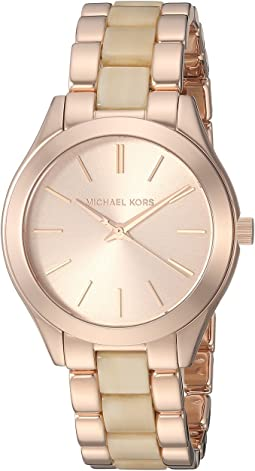 Michael Kors - MK3701 - Mini Slim Runway