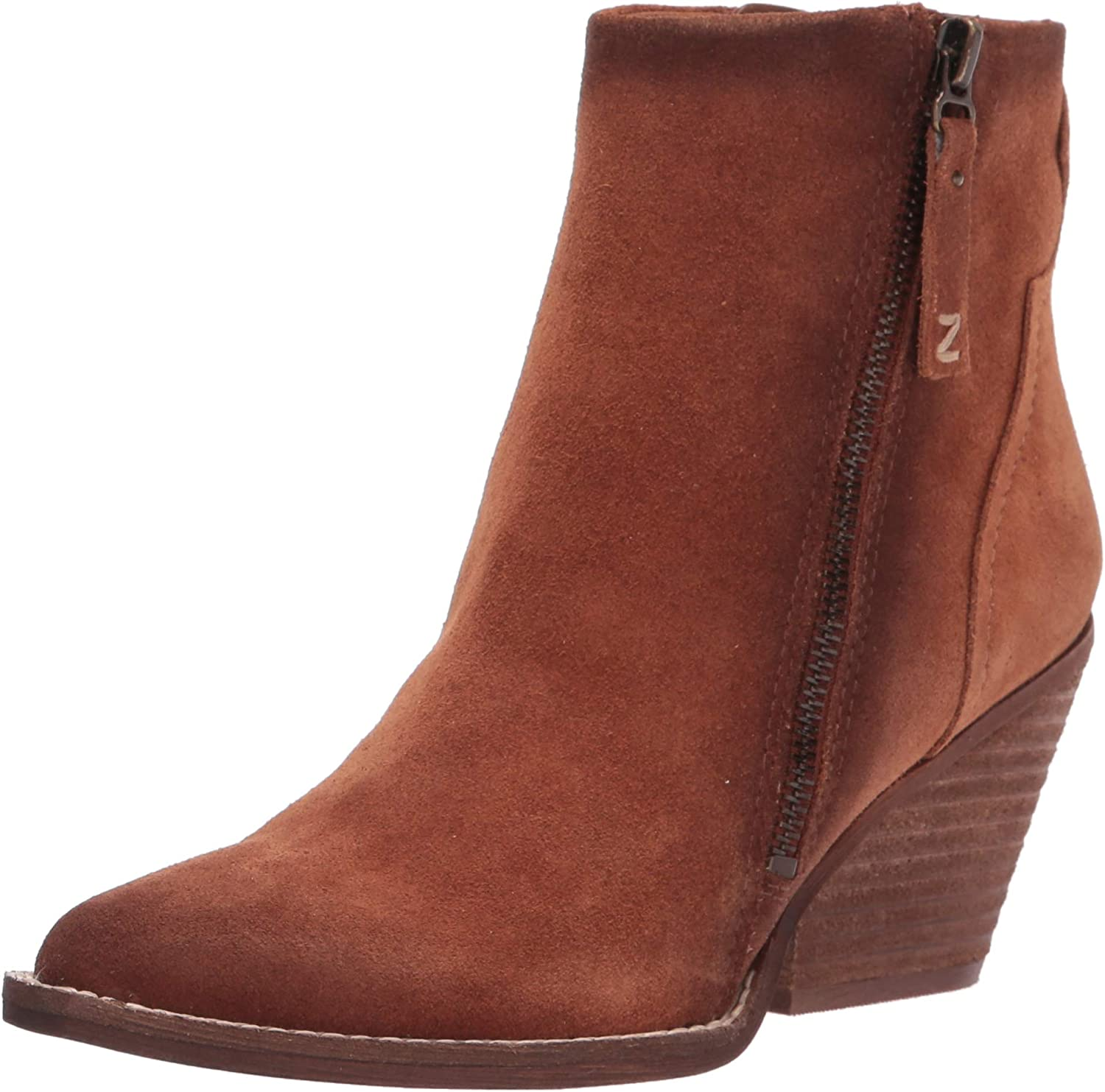 Manufacturer regenerated product Zodiac Women's Ramona Ankle Boot Sale