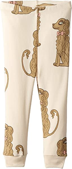 Spaniel Leggings (Infant/Toddler/Little Kids/Big Kids)